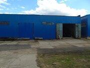 Сдается холодный склад площадью 504 кв, Аренда склада в Некрасовском, ID объекта - 900214636 - Фото 41