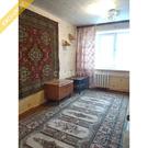 Продажа комнаты 25 м2 ул. Рылеева 77, Купить комнату в Тамбове, ID объекта - 701210775 - Фото 5