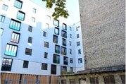 Историческое здание для реконструкции в центре Риги, Продажа домов и коттеджей Рига, Латвия, ID объекта - 503034260 - Фото 4