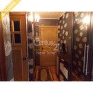 Яшина 31, Купить квартиру в Хабаровске по недорогой цене, ID объекта - 319705348 - Фото 4
