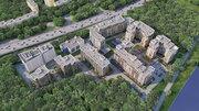 Продается квартира в новом доме, Купить квартиру в новостройке от застройщика в Санкт-Петербурге, ID объекта - 319693161 - Фото 3