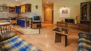 Продается 4-комнатная квартира в парковой зоне вблизи Ливадийского .