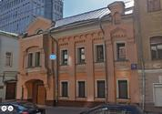 Особняк свободного назначения 418 м2 в ЦАО Бакунинская 78