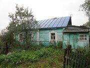 Продаю дом в г.Алексин д.Божениново