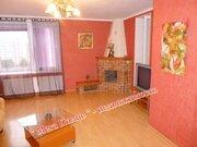 Сдается большая 1-комнатная квартира 60 кв.м. ул. Курчатова 62 - Фото 3