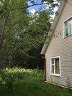 Прилесной участок в обжитом СНТ на Николиной горе - Фото 3