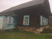 Продается дом в Костромской области Костромского района с Самень - Фото 1