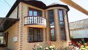 Анапа красивый обжитой дом в Супсехе площадью 170 м2 - Фото 1