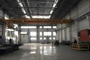 Продам производственный корпус 14 500 кв.м. - Фото 4