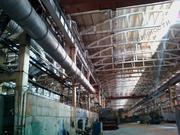 Сдам в аренду производственный цех с кран-балкой 30 т в Ижевске - Фото 1
