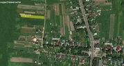 Полностью оформленный участок 20 соток в д. Кашино Волоколамского р-на - Фото 2
