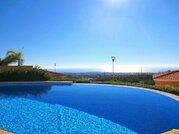 Великолепная 3-спальная Вилла с панорамным видом в районе Пафоса - Фото 4