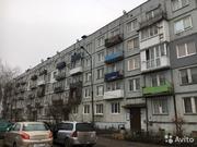 Продаётся однокомнатная квартира в п. Южном,1 Багратионовского р-на
