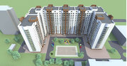 Квартира для студентов и не только, Купить квартиру в новостройке от застройщика в Ставрополе, ID объекта - 320538273 - Фото 2