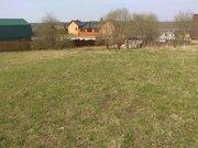 Срочно продается участок 40 соток с выходом на водохранилище д.Волково - Фото 5