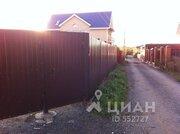 Участок в Москва Марушкинское поселение, д. Марушкино, ул. Центральная . - Фото 1