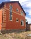 Продажа нового кирпичного дома в Батайске, ул. Цимлянская - Фото 1