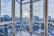 19 949 126 Руб., Шикарная квартира с панорамным остеклением, Купить квартиру в Видном по недорогой цене, ID объекта - 313436965 - Фото 13
