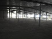 Первый этаж 548м2 Реутов Фабричная 7 - Фото 2