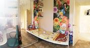 2 ком.в Сочи с евроремонтом рядом с морем в Адлере, Купить квартиру в Сочи по недорогой цене, ID объекта - 323089707 - Фото 5