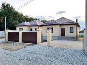 Анапа дом 115 м2 на участке 5 соток цена 4 000 000 р. - Фото 5