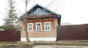 Дома, дачи, коттеджи, ул. Запольская, д.22