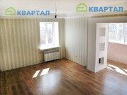 Однокомнатная квартира 55 кв.м в центральном районе