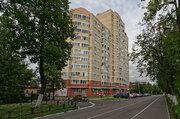 3-комнатная кв, г.Ступино, ул.Тургенева, дом 15/24, 114,6м2 - Фото 2