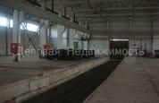 Продажа производственной площадки в Ижевске