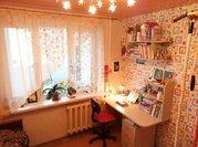 Продажа 2-комнатной квартиры, 44.3 м2, г Киров, Ленина, д. 184
