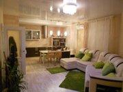 Сдается просторная трехкомнатная квартира ЖК Бажовский