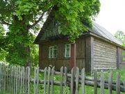 Продам дом в деревне Катежно