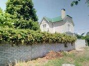 Дом, п. Белозерный, 200кв.м, 8сот, 13500тр - Фото 1