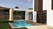 Cтильный cовременный дом в элитном коттеджном городке в Moraria, Продажа домов и коттеджей Бенидорм, Испания, ID объекта - 502755765 - Фото 4