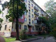 Продается квартира г.Фрязино, улица Вокзальная - Фото 1