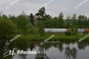 Земельные участки в Ильинском