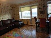 Квартира ул. Красина 68, Аренда квартир в Новосибирске, ID объекта - 317079245 - Фото 3