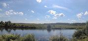 Земельный участок 413 Га в Национальном парке «Угра» - Фото 2