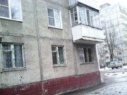 3-комн.квартира на Ленинградском проспекте, Продажа квартир в Ярославле, ID объекта - 306968514 - Фото 9