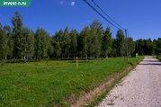 Продажа участка, Ушаковка, Заокский район, Любовша - Фото 2