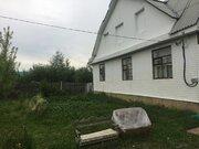Продам дом с земельным участком в Северном районе - Фото 1