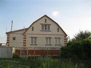 Дом в Стрелецкое, рядом поликлинника,4 спальни - Фото 1