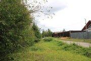 Участок ИЖС со старым домом под снос и садом в Лапино - Фото 4