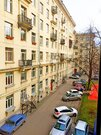 Продажа квартиры, м. Электросила, Ул. Решетникова