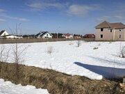 Продажа: участок 16.45 соток, поселок Ольшаники - Фото 1