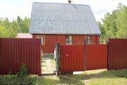 Дача оформлена жилым домом в СНТ маяк жд станция Арсаки
