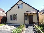 Продам дом в Бессергеновке 2015 года постройки - Фото 1