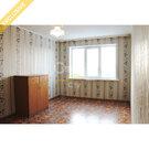 Комната в 3-комнатной квартире г. Пермь, ул. Целинная, д.21
