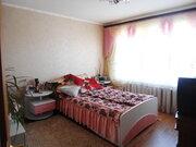 3-к. квартира с евроремонтом в д. Баранникова (Камышловский район)