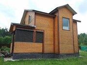 Дом с мебелью, ИЖС, пос. Маяк - Фото 3